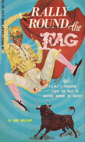 Rally Round The Fag