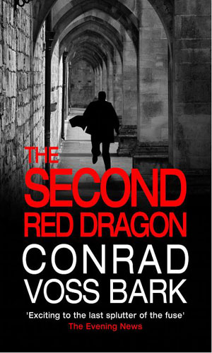The Second Red Dragon