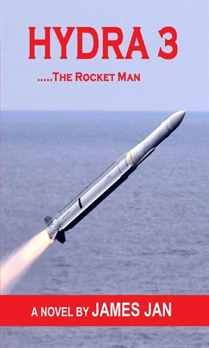 Hydra 3 - ... The Rocket Man