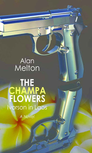 The Champa Flowers