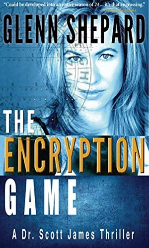 The Encryption Game