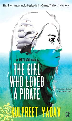 The Girl Who Loved A Pirate