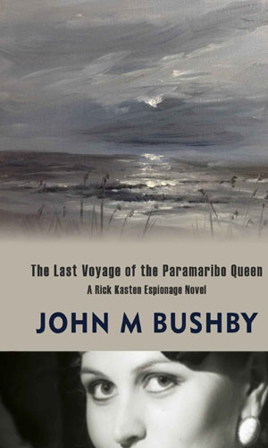 The Last Voyage of the Paramaribo Queen