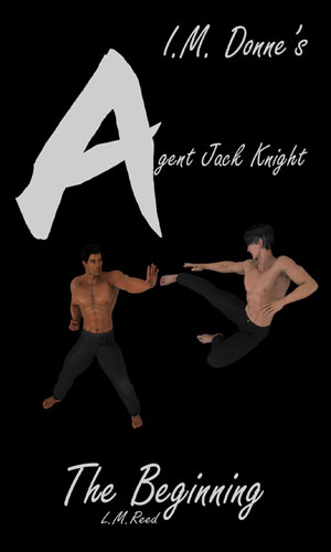 Agent Jack Knight: The Beginning