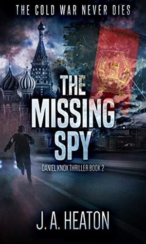 The Missing Spy