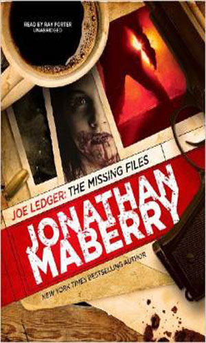 Joe Ledger - The Missing Files