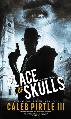 Place of Skulls