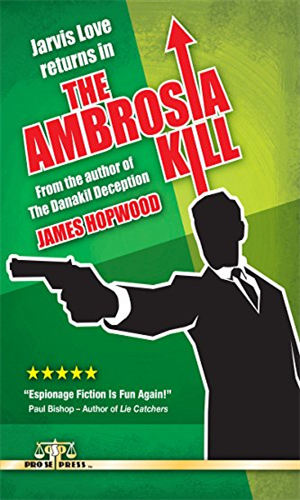 The Ambrosia Kill
