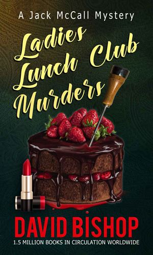 Ladies Lunch Club Murders