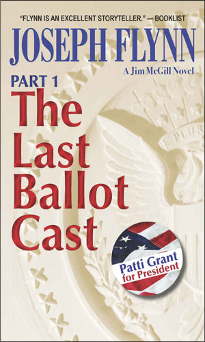 The Last Ballot Cast - Part 1