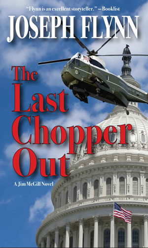 The Last Chopper Out
