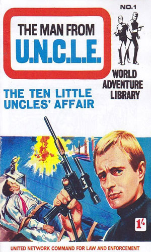 The Ten Little Uncles' Affair