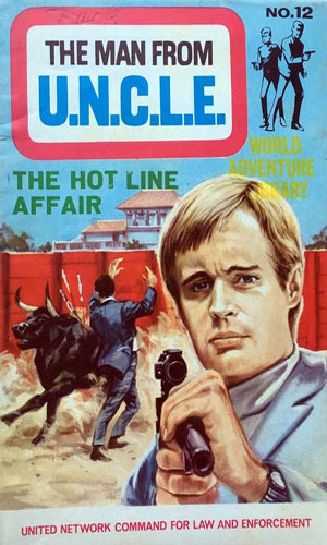 The Hot Line Affair