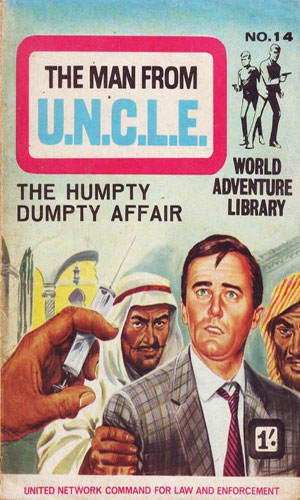 The Humpty Dumpty Affair