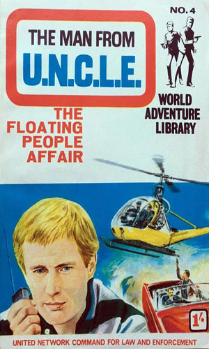 The Floating People Affair