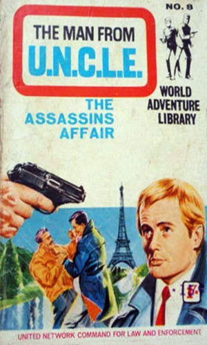 The Assassins Affair