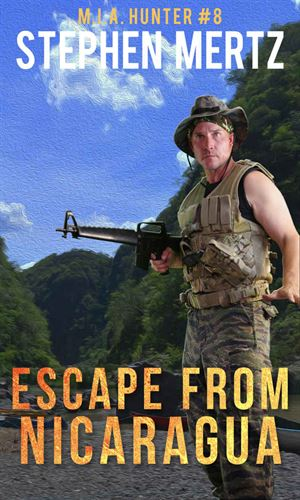 Escape From Nicaragua