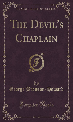 The Devil's Chaplain