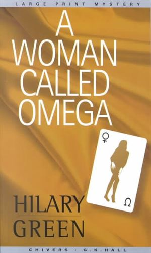 A Woman Called Omega