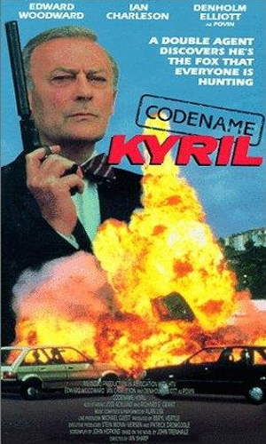 Codename Kyril