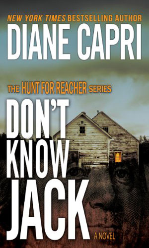 The Hunt For Jack Reacher