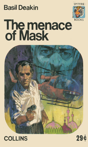 The Menace of Mask