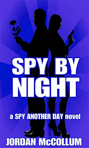 Spy By Night