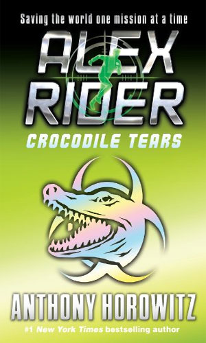 Crocodile Tears