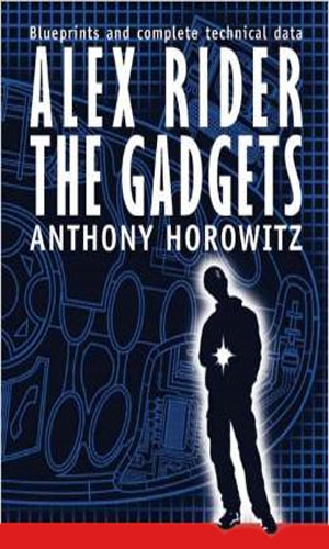 Alex Rider: The Gadgets