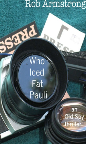 Who Iced Fat Pauli