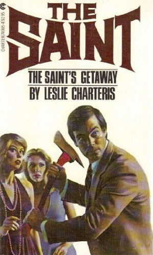 The Saint's Getaway