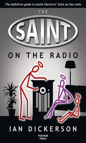The Saint On The Radio