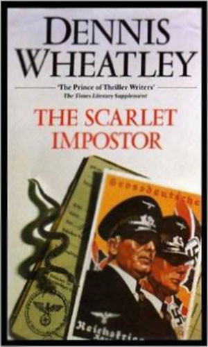 The Scarlet Imposter