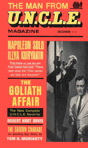 The Goliath Affair