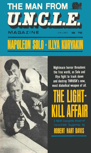 The Light Kill Affair