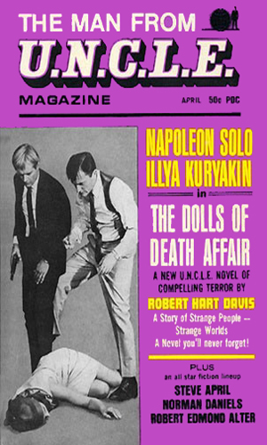 The Dolls of Death Affair