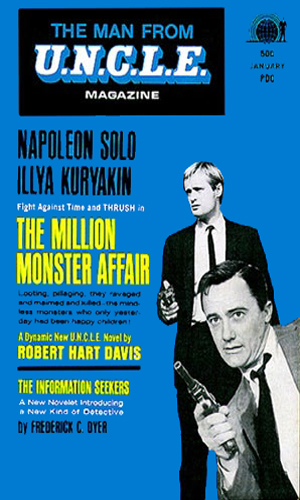The Million Monsters Affair