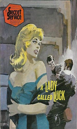 A Lady Called Luck
