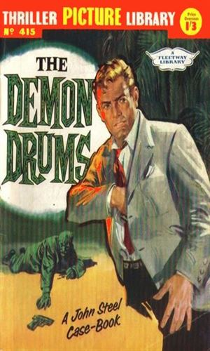 The Demon Drums
