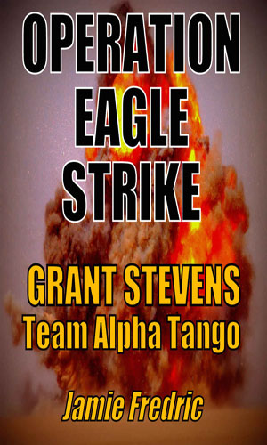 Operation Eagle Strike