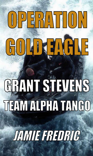 Operation Gold-Eagle
