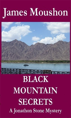 Black Mountain Secrets