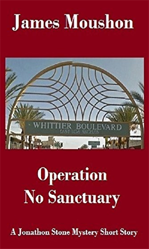 Operation No Sanctuary