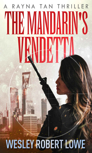 The Mandarin's Vendetta
