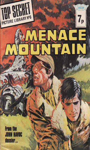 Menace Mountain