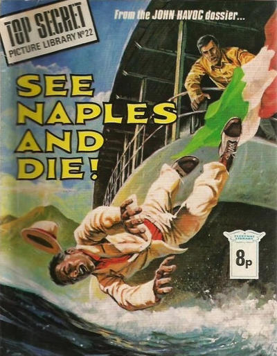 See Naples And Die!