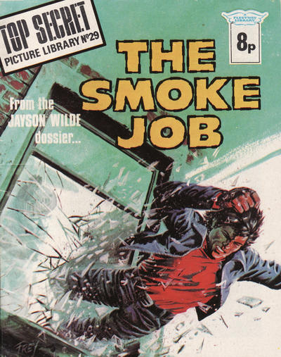 The Smoke Job
