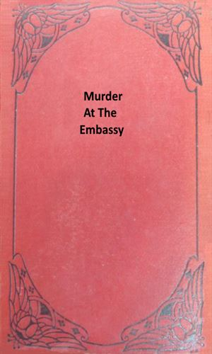 Murder in the Embassy