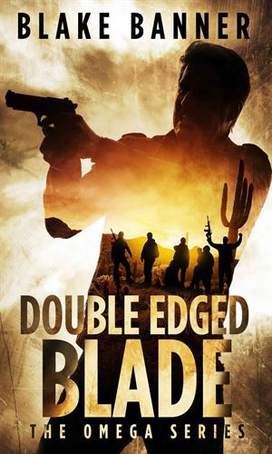 Double Edged Blade