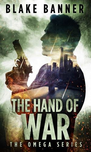 The Hand of War